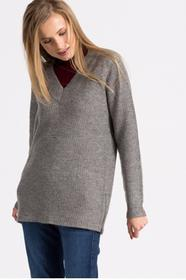 Vero Moda Sweter 10160703 szary