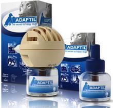ADAPTIL D.A.P. psie feromony Wkład do dyfuzora 48ml