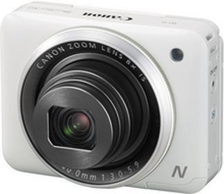 CanonPowerShot N2 biały