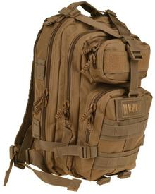 Magnum Plecak trekkingowy militarno-survivalowy Fox 25 157250.FOX 25/COYOTE