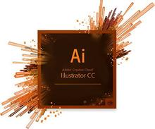 Adobe Illustrator CC for Teams (1 rok) - Nowa licencja