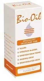 Bio-Oil specjalistyczna pielęgnacja skóry olejek na blizny 125ml