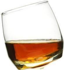 Sagaform BAR Bujające się Szklanki do Drinków 20 cl