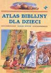 Opinie o Hunter Elrose Atlas biblijny dla dzieci
