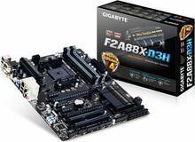 Gigabyte GA-F2A88X-D3H 3.0