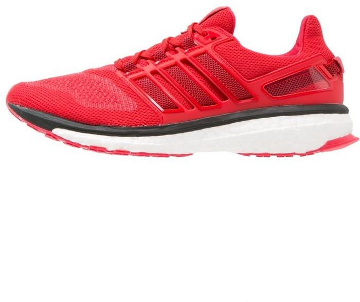 adidas energy boost czerwone