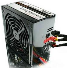 Thermaltake Toughpower Cable Management 750W