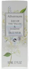 Allverne  Lily of the Valley & Jasmine woda toaletowa 50ml