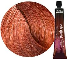 Loreal Majirel | Trwała farba do włosów kolor 7.44 blond miedziany głęboki 50ml
