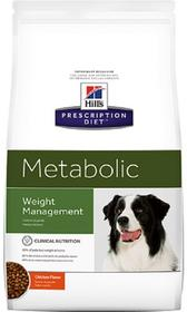 Hills Metabolic Weight Management Canine 4 kg