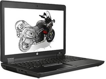 "HP ZBook 15u G2 J8Z90EA 15,6\"", Core i7 2,6GHz, 16GB RAM, 512GB SSD (J8Z90EA)"