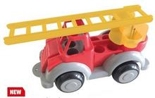Viking Toys Pojazd Straż pożarna Super auto Edi