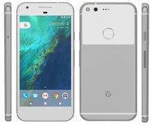 Google Pixel 32GB Srebrny
