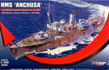 Mirage Hobby HMS Anchusa 350801