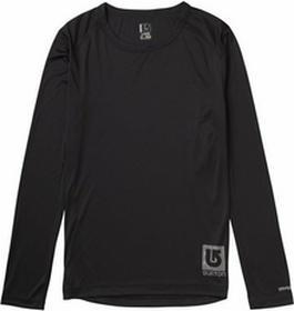 BurtonBielizna aktywna - Ltwt Crew True Black (002) rozmiar: XL