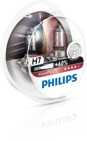 Philips H7 12V 55W PX26d VisionPlus