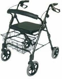 Antar Oppo CAREMAX 881T - chodzik aluminiowy z hamulcami, bezpłatny odbiór osobisty w