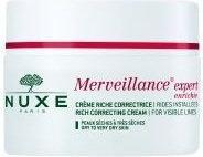 Nuxe MERVEILLANCE EXPERT ENRICH odżywczy Krem 50ml