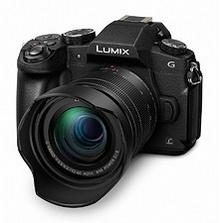 Panasonic Lumix G80 + 12-60 mm