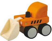 Plan Toys Mini buldożer