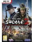Total War: Shogun 2 - Fall Of The Samurai Collection STEAM