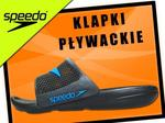 Speedo Klapki pływackie Atami II 8062277199_39_GR_BLU
