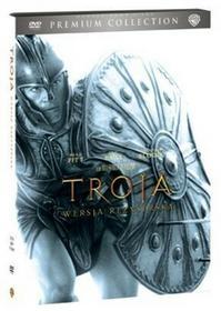 Troja-Wersja Reżyserska Premium Collection 2DVD)