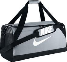 Nike Torba sportowa BA5334 043 Brasilia M Duff szara