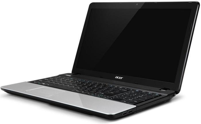 "Acer Aspire E1-571 15,6"", Core i3 2,2GHz, 4GB RAM, 500GB HDD (NX.M09EP.013)"