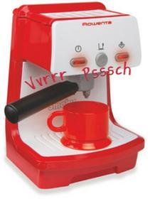 Smoby Rowenta Maszyna do kawy Espresso, elektroniczna 310546