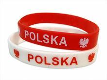 Opaska/Bransoletka Silikonowa POLSKA