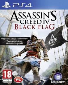 Assassins Creed IV Black Flag D1 Edition PS4