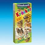 Vitakraft Kracker kolba miodowa dla chomika 2szt
