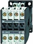 Benedict&Jager Stycznik / 7.5kW / 18A / 24V AC / 1Z K3-18A10 24