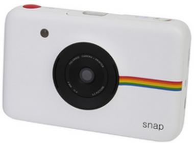 PolaroidSnap biały