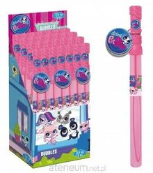 Mega Creative Bańki mydlane miecz Littlest Pet Shop 120ml