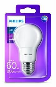 Philips ŻARÓWKA LED 7,5W E27 230V BARWA ZIMNA 929001234701