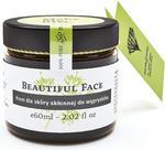 Make Me Bio dla Krem skóry skłonnej do wyprysków BEAUTIFUL FACE 60 ml