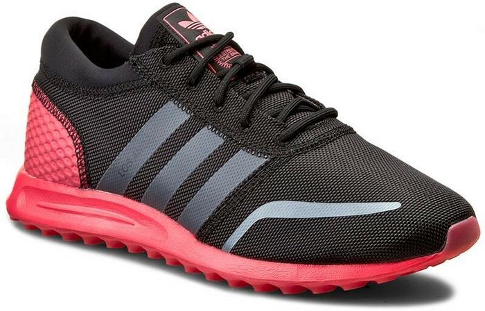 new products 69930 a86e2 Adidas Los Angeles S75998 czerwono-czarny