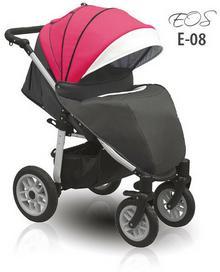 Camarelo Eos E-08 różowy
