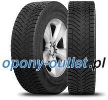 Duraturn Mozzo Winter 225/40R18 92V