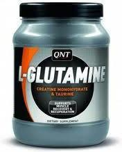 QNT L-Glutamine 500g