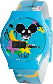 Neff Mau5 Watch (BLUE)