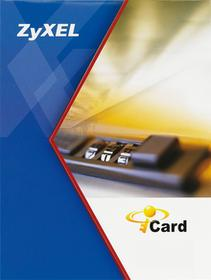 ZyXEL iCard VPN SSL 2 to 10 for ZyWALL USG 200 91-995-162001B