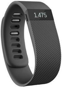 Fitbit Monitor aktywności fizycznej i snu Charge L Czarny