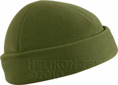 Helikon Czapka Watch Cap Olive (CZ-DOK-FL-02)