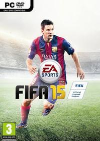 FIFA 15 ORIGIN