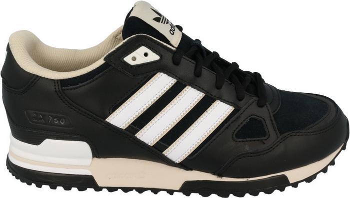 adidas zx750 czarne