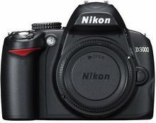 Nikon D3000 inne zestawy