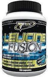 Trec Leucine Fusion 180 kaps.